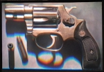 .38 SPECIAL SMITH & WESSON