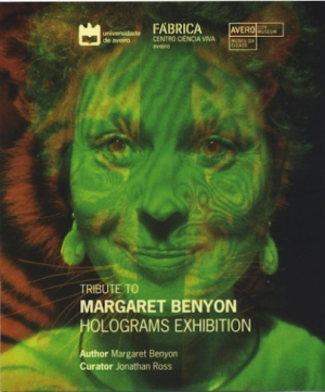 Tribute to Margaret Benyon