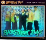 Backstreet Boys We've Got it Goin' on
